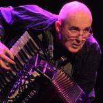 Sternzinger mit Akkordeon
