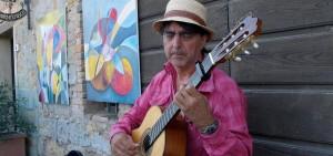 Felix Manye Rodriguez im Terzo Mondo