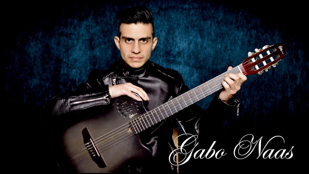 Velada Criolla – mit Gabo Naas