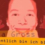 "Jana Gross liest ""Eigentlich bin ich blond"" im Terzo Mondo"