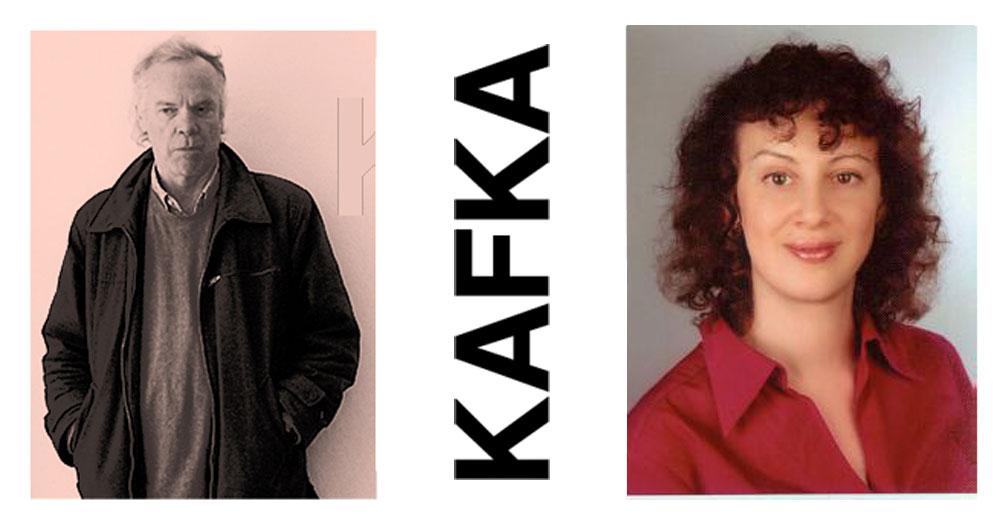 KafkaTexte Rezitation und Schostakovitsch