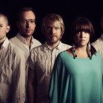 pic from Lisa-Bjoeraenge-Quintet