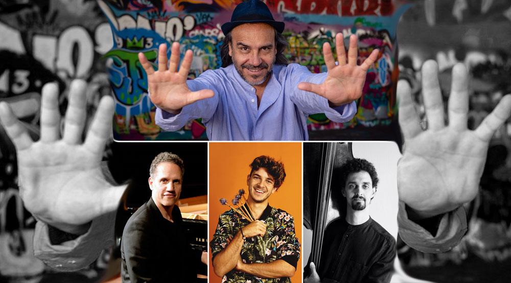 Minino Garay Quartett