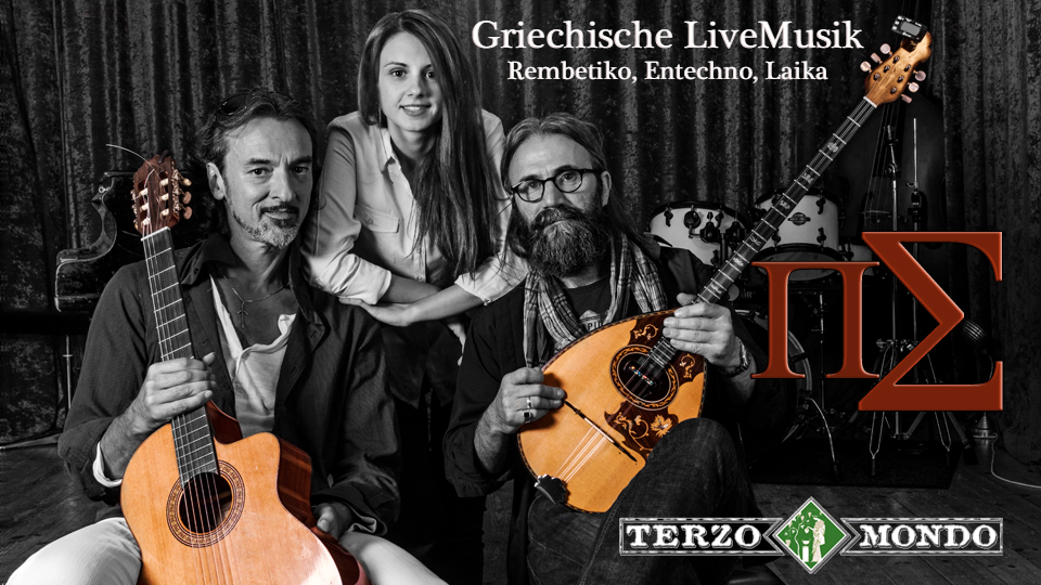 Live Musik im Terzo