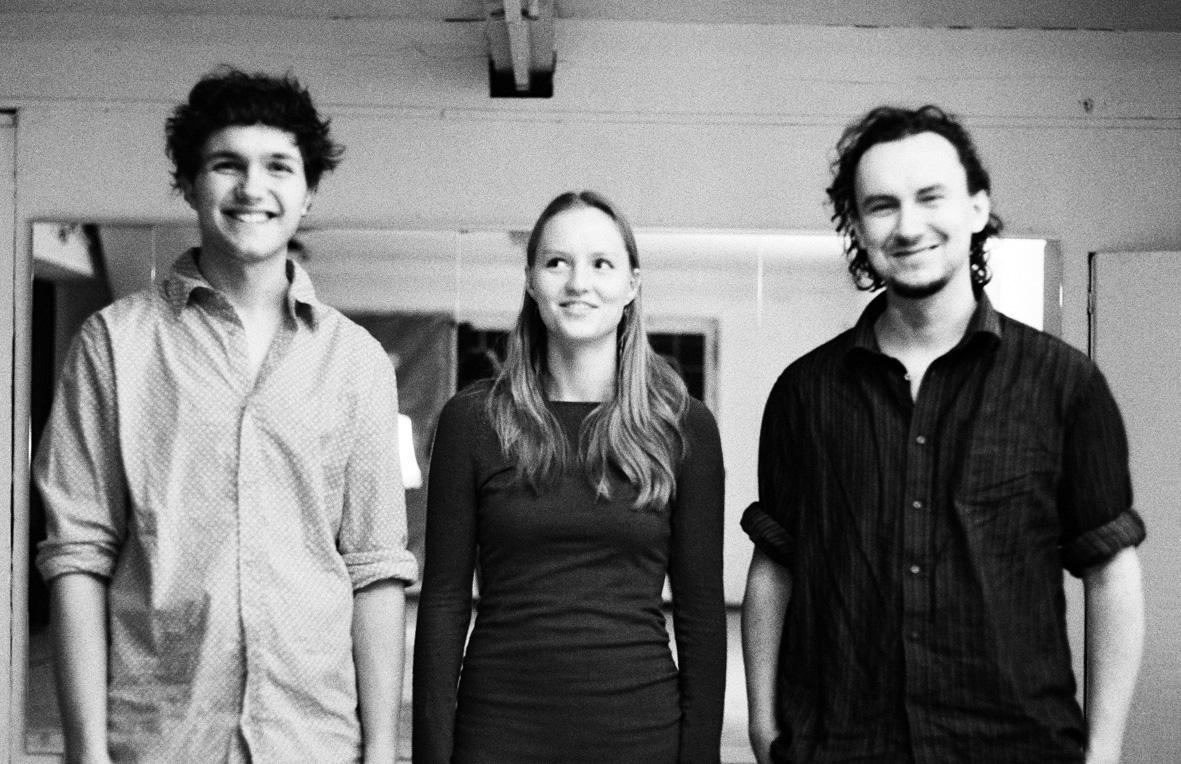 Trio Rotlese - Soundcollagen