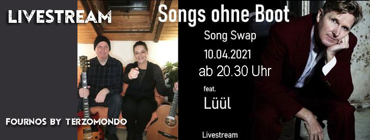 Songs ohne Boot – Song Swap feat. Lüül