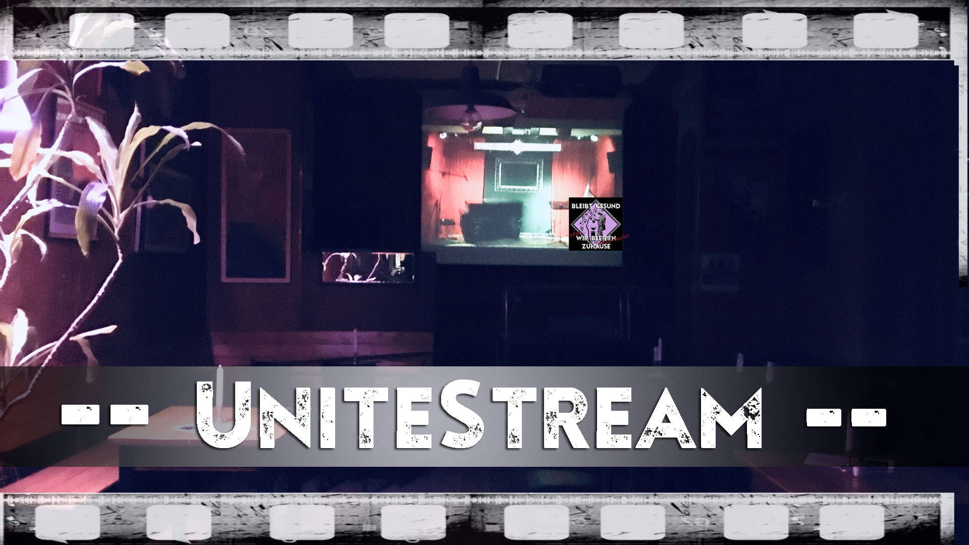 UniteStream – der interaktive LiveStream
