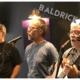 Peter Wray, Jinks Jenkins und Steve Lavington