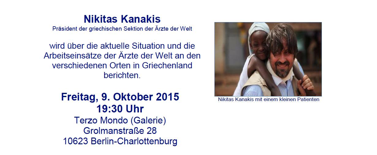 berliner forum Griechenlandhilfe im Terzo Mondo