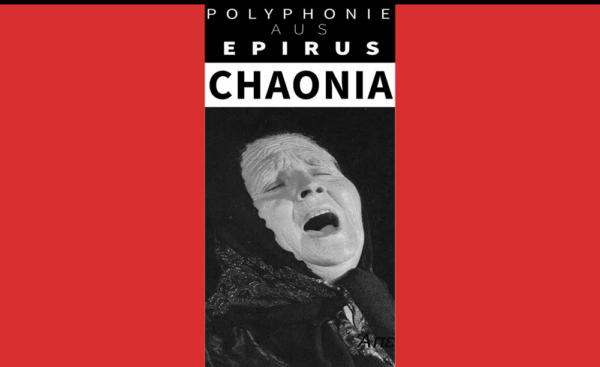 Chaonia