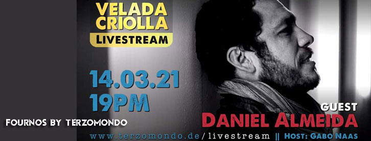 Daniel Almeida - Velada Digital