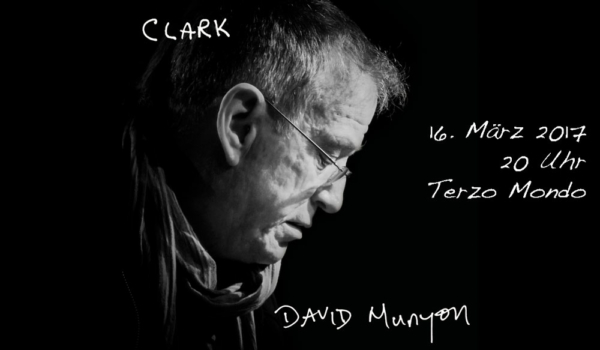 cover von cd clark