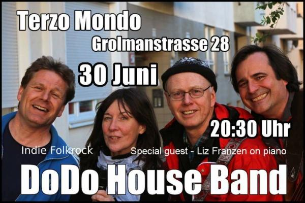 DoDo House Band