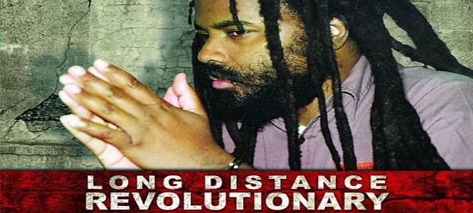 mumia abu jamal long distance revolutionary @terzomondo