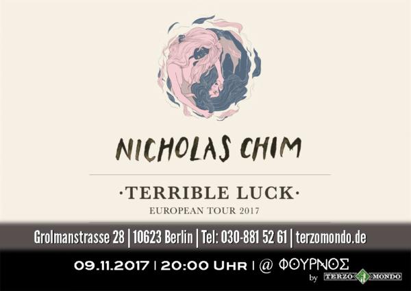 Nicholas Chim - Terrible Luck