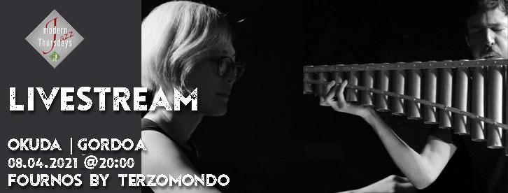 Rieko Okuda | Emilio Gordoa - Modern Thursdays