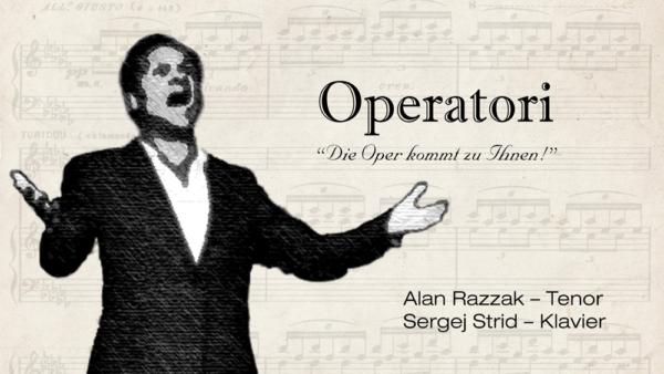 Plakat von Operatori