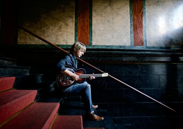 Pivo Deinert - Solo mit Looper