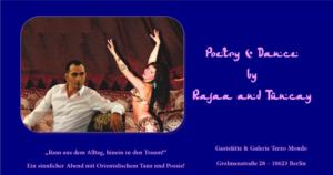 poetry & dance@terzomondo