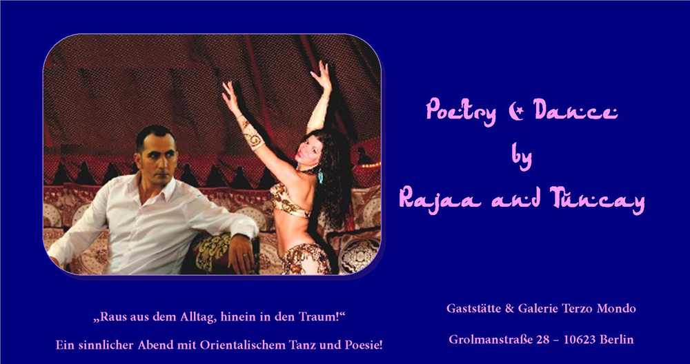 poetry & dance@terzomondo