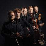 bald der ukrainischen band rockoko