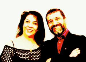 bild von Meline und stepan