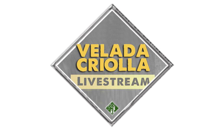 Velada Criolla - mit Gabo Naas