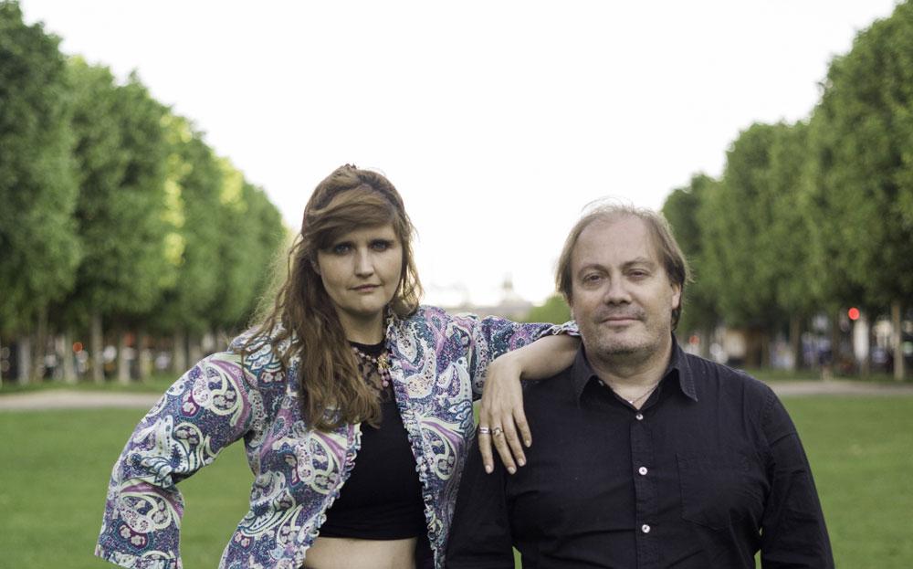 """Tisca & Diego en concierto - """"Amaneciste"""""""