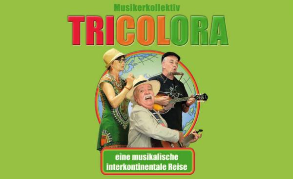 Tricolora - Canciones, Lieder, Songs