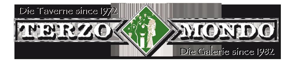 das logo des terzo mondo