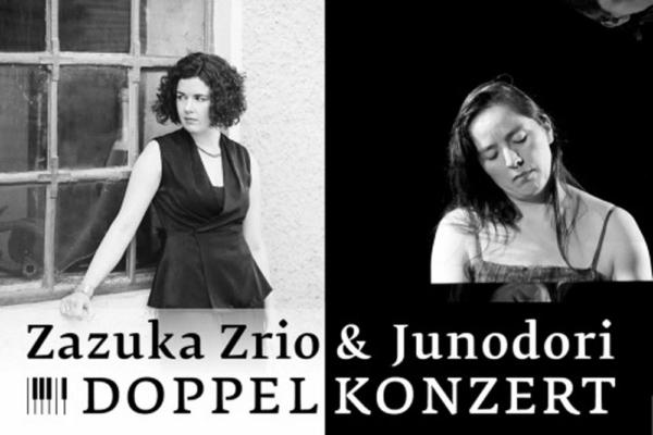 Zazuka Zrio + Junodori