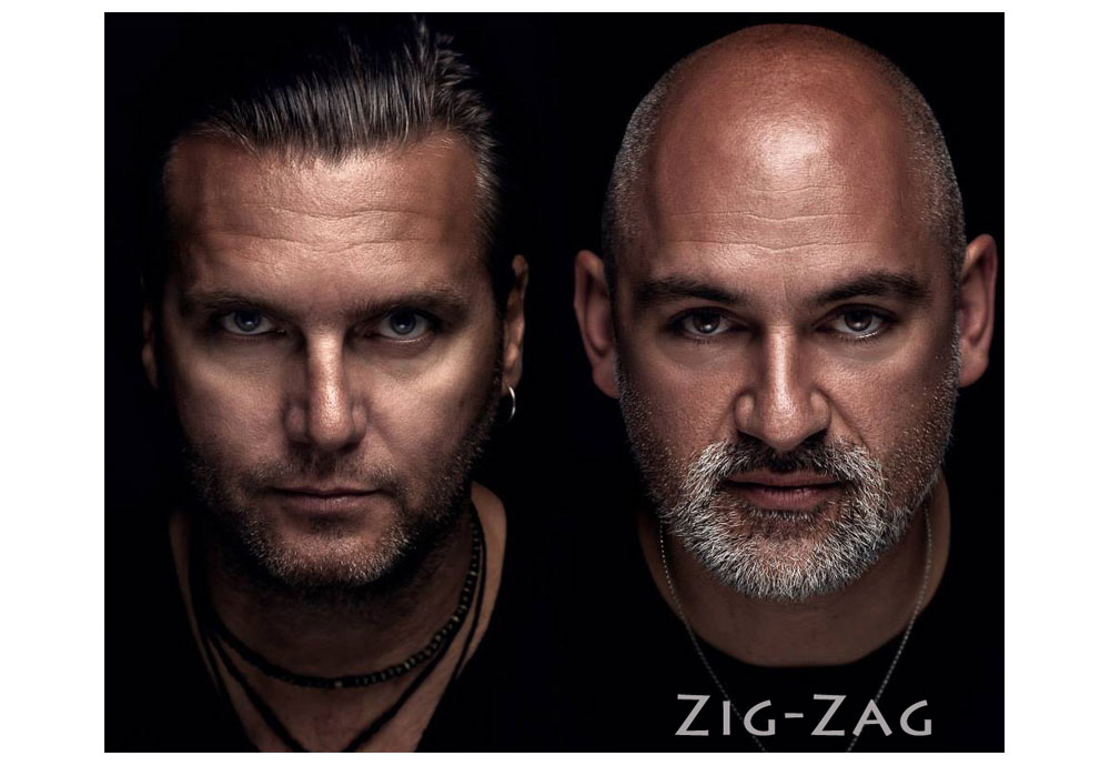 "Zig Zag ""unplugged"""